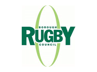 Rugby Council Logo