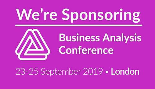 European Business Analysis Conference 2019 – Free Ticket Competition and Discount