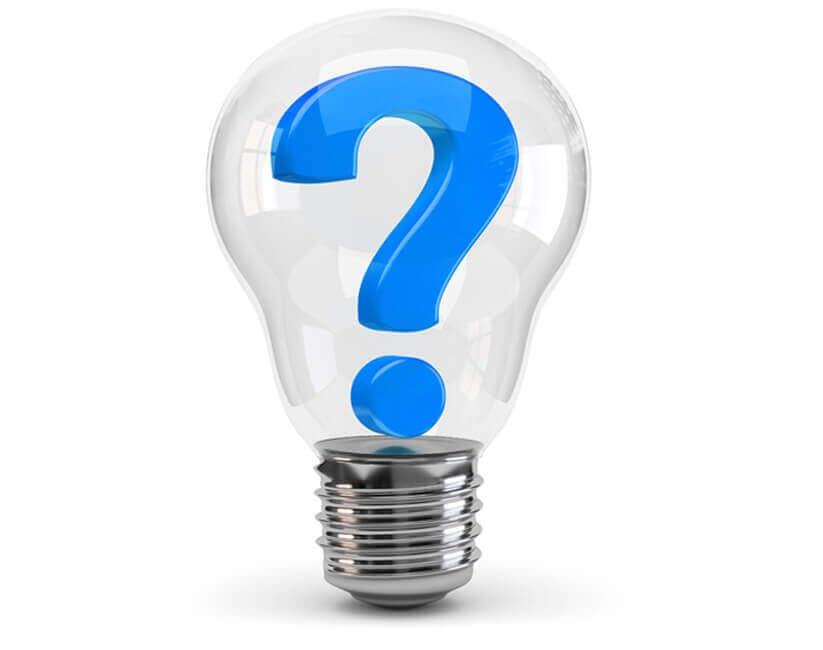 Idea Lightbulb
